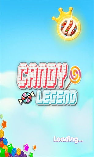 CANDY LEGEND PUZZLE  screenshots 4