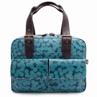 Yayoi Box Tote Bag