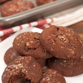 Sour Cream Chocolate Drops