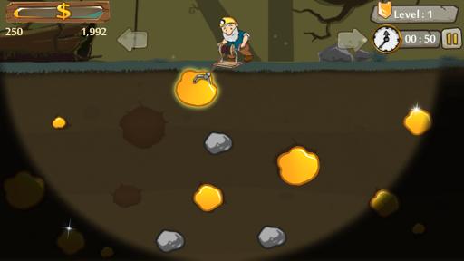 Century Gold Miner