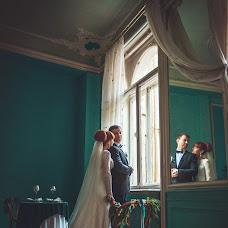 Wedding photographer Ivan Zhigalo (IvanZhigalo). Photo of 22.01.2015