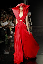 Photo: Couture Fall/Winter 2012/13