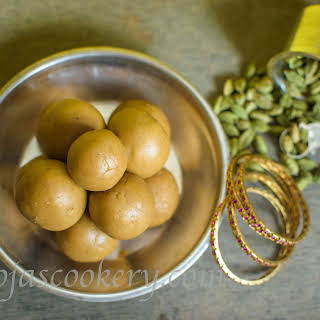 Wheat Flour Jaggery Recipes.