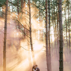 Wedding photographer Agata Filipiuk (cudniejest). Photo of 28.03.2017