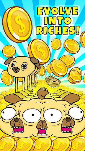 玩免費休閒APP|下載Pug Evolution Simulator app不用錢|硬是要APP