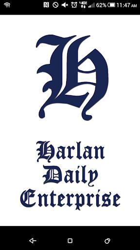 Harlan Daily Enterprise