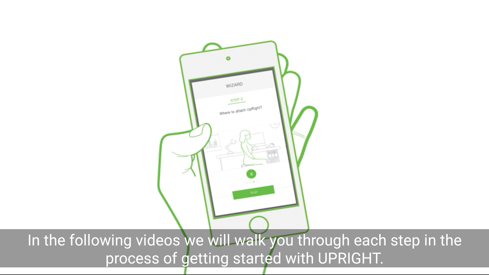UPRIGHT PRO- screenshot