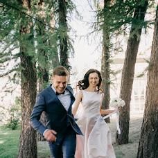 Wedding photographer Liliya Barinova (barinova). Photo of 02.09.2018