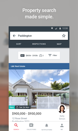 realestate.com.au - Buy, Rent & Sell Property  screenshots 2