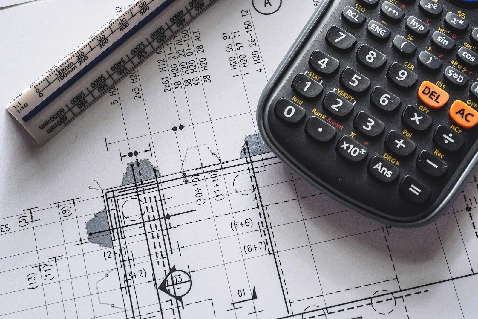 structural drawing costs