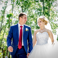 Wedding photographer Sergey Damanov (ferveyzer). Photo of 22.07.2016