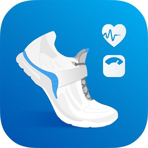 Pedometer vp2.5.5 - Health & Fitness Apps  for Android