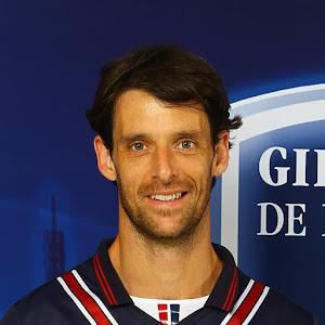 Jérémie Bréchet footballeur