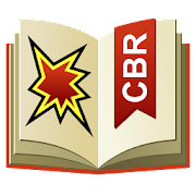 App Icon for FBReader ComicBook plugin App in Czech Republic Google Play Store