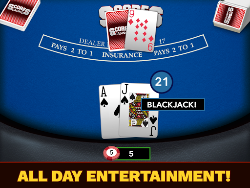MyScoresCasino - Free Casino 1.4.10 screenshots 9