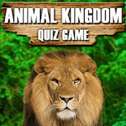 Animal Kingdom - Quiz Game