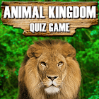 Animal Kingdom - Quiz Game icon