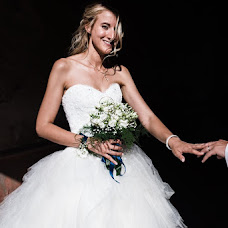 Photographe de mariage Veronika Simonova (veronikasimonov). Photo du 10.08.2019