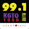 KGTO 99.1 & 1050