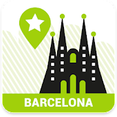 Barcelona Travel Guide - City Map, top Highlights
