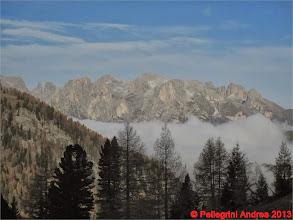 Photo: IMG_4299 Catinaccio d'Antermonia salendo al Passo Le Selle