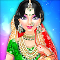 Royal Indian Girl Wedding Arrange Marriage Game APK