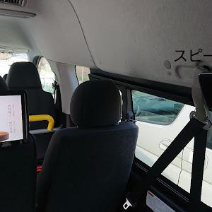 ハイエースバン TRH200Kのカスタム事例画像 toyota党さんの2020年03月19日19:52の投稿