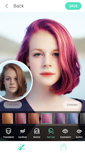 App Photo Editor - Beauty Camera & Photo Filters APK for Windows Phone