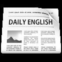 영어 신문 - 영어공부, 리스닝, 단어장, 번역 icon