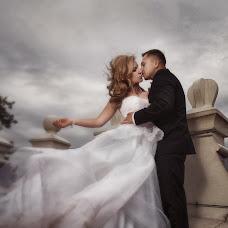 Wedding photographer Aleksey Boguta (bogutalex). Photo of 26.04.2016