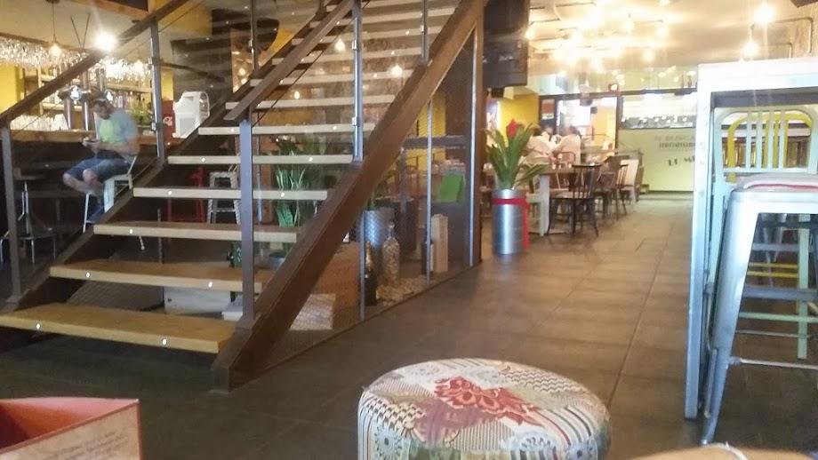 Foto La Bolera café 3