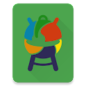 Big Android BBQ icon