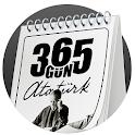 365 Days of  Atatürk icon