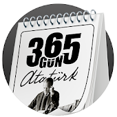 365 Days of  Atatürk