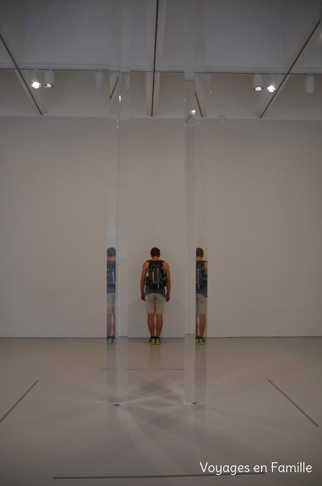 Irwin - Hirshhorn museum