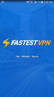 FastestVPN- screenshot thumbnail