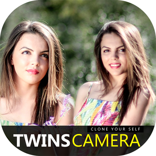 Twins Camera