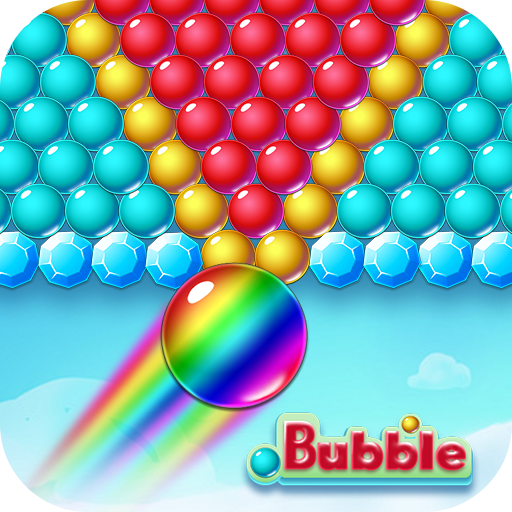 bubble shooter original game