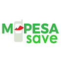 Mpesa Save icon