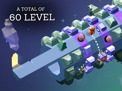 LOST MAZE 1.0.50 Android Mod + APK + Data 2