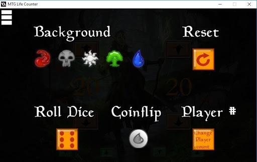 玩漫畫App|Life Counter for MTG免費|APP試玩