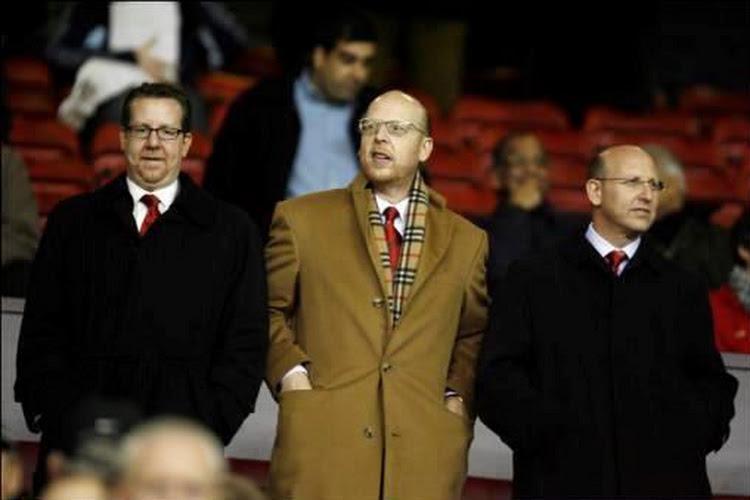 Manchester United va-t-il changer de propriétaire ? Le Moyen-Orient est à l'affût