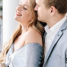 Huwelijksfotograaf Alina Danilova (Alina). Foto van 27.08.2018