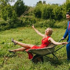 Wedding photographer Vyacheslav Kuzin (KuzinART). Photo of 10.08.2017