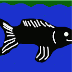 Fish buoy Icon