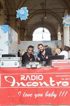 Photo: Stefano Puzzuoli Logge di Banchi Radio Incontro
