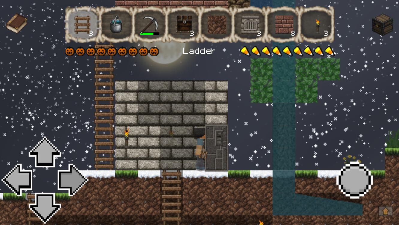 uCraft- screenshot