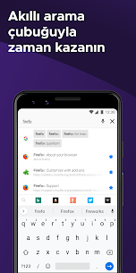 Firefox: Hızlı ve gizlilik odaklı web tarayıcısı 5