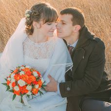 Wedding photographer Ekaterina Malysheva (eifelia). Photo of 23.12.2015