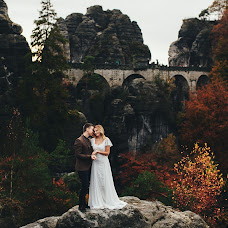 Wedding photographer Aleksandr Kopytko (Kopitko). Photo of 23.12.2017